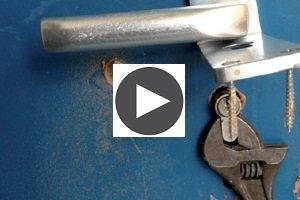 Bulgaarse methode   Cilinder breken