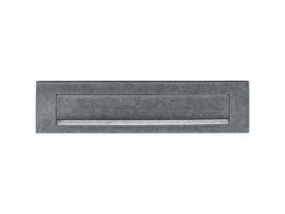 Intersteel brievenbus