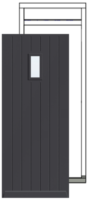 BRZ 44-302 Glinstering